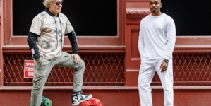 Diesel Red Tag X A Cold Wall: il party a New York, la capsule primavera estate 2020
