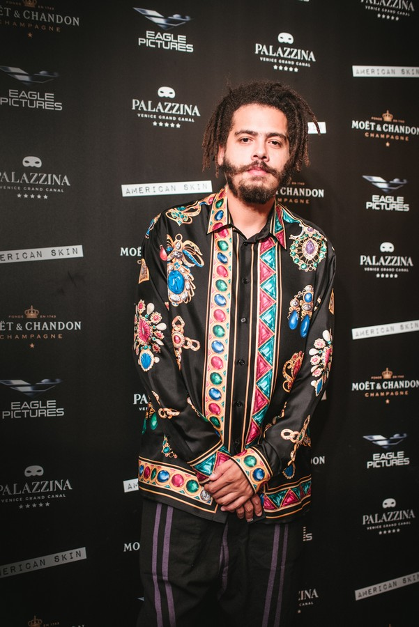Festival Cinema Venezia 2019 party