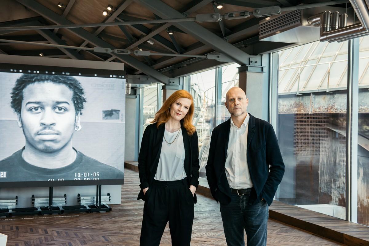 Fondazione Prada Training Humans