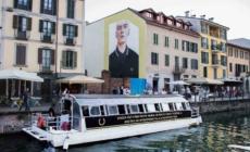 Fred Perry Murales Navigli Milano: l'evento che celebra l'iconica Polo M12