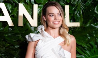 Gabrielle Chanel Essence party Los Angeles: il dinner gala con Margot Robbie