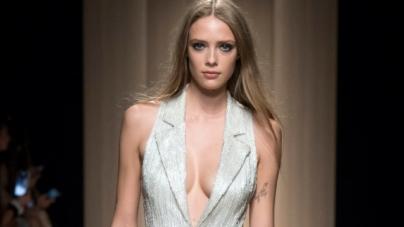 Genny primavera estate 2020: allure sofisticata e femminile, la sfilata