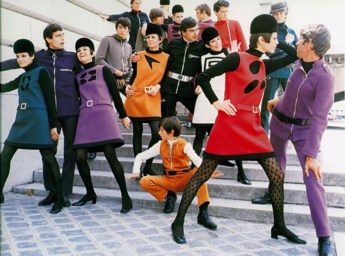 House of Cardin Venezia 76: la vita e le creazioni di un mito della moda