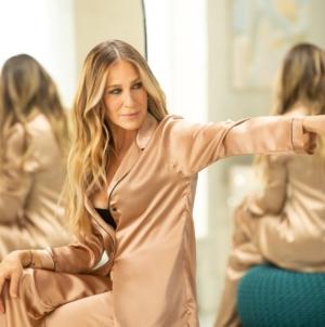 Intimissimi Bra Twist Sarah Jessica Parker: la nuova campagna, il backstage