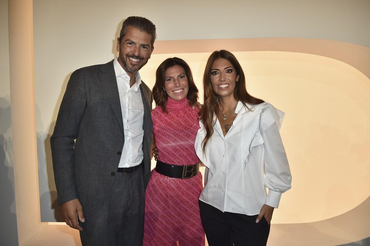 Laura Biagiotti primavera estate 2020