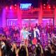Lewis Hamilton Tommy Hilfiger party Milano: svelata la collezione TommyXLewis