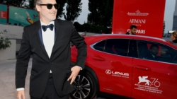 Lexus red carpet Venezia 2019: da Brad Pitt a Jude Law, Penelope Cruz e Monica Bellucci