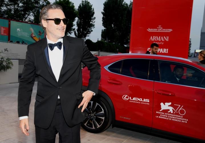 Lexus red carpet Venezia 2019: da Brad Pitt a Jude Law, Penelope Cruz e Monica Bellucci