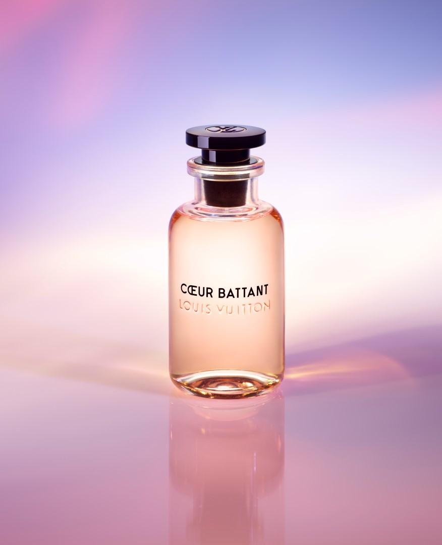 Louis Vuitton Coeur Battant profumo