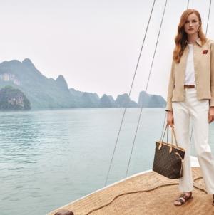Louis Vuitton campagna Travel 2019: i sublimi paesaggi del Vietnam