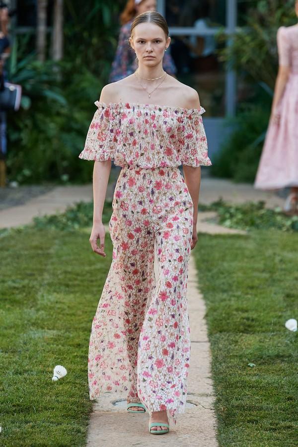 Luisa Beccaria primavera estate 2020