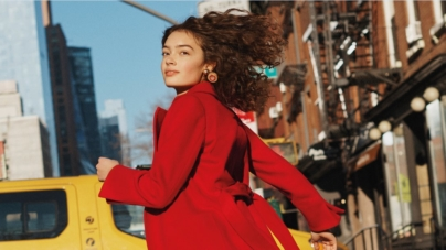 MAX&Co nuova brand identity: il guardaroba per le donne del nuovo decennio