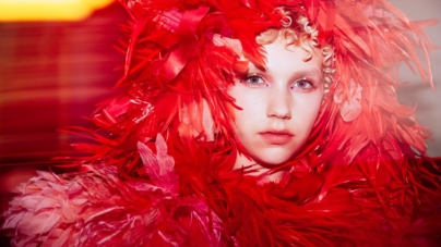 Marc Jacobs sfilata primavera estate 2020: il beauty look firmato Pat McGrath