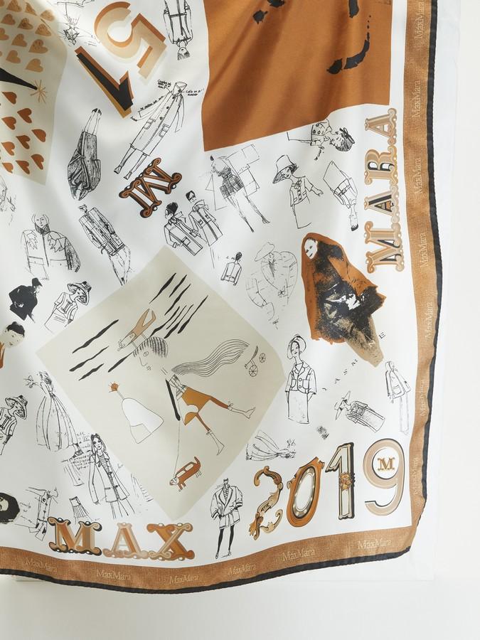 Max Mara abiti autunno inverno 2019