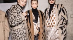 Max Mara abiti autunno inverno 2019: la capsule Heritage Prints