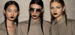 Max Mara primavera estate 2020: i nuovi agenti segreti, la sfilata a Milano Moda Donna