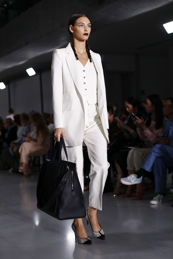 Max Mara primavera estate 2020
