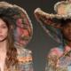 Moda primavera estate 2020: la regina della giungla di Angel Chen