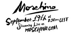 Moschino sfilata primavera estate 2020 Live Streaming: la diretta video su Globe Styles