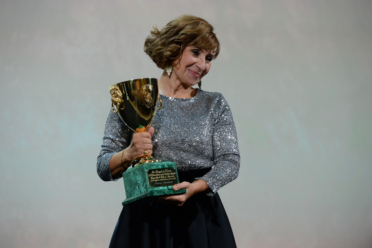 Mostra Cinema Venezia 76 vincitori
