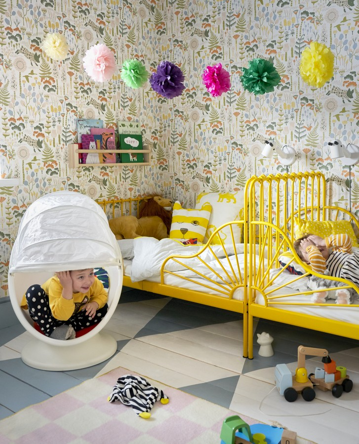Nuovo catalogo Ikea 2020