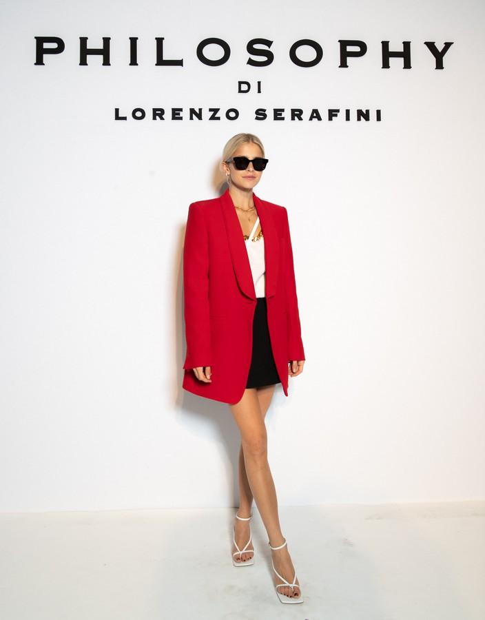 Philosophy Lorenzo Serafini primavera estate 2020