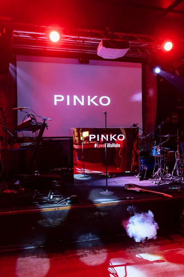 Pinko borse Love Bag 2019