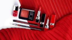 Rouge Dior Ultra Care 999: il nuovo sfavillante rosso Trafalgar