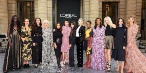 Sfilata L'Oreal Paris 2019: Le Défilé con Amber Heard, Camila Cabello e Helen Mirren