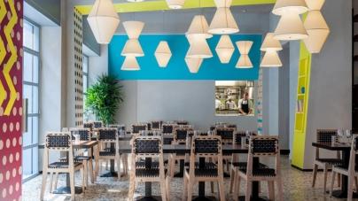 Spica ristorante Via Melzo Milano: il viaggio intorno al mondo delle chef Ritu Dalmia e Viviana Varese