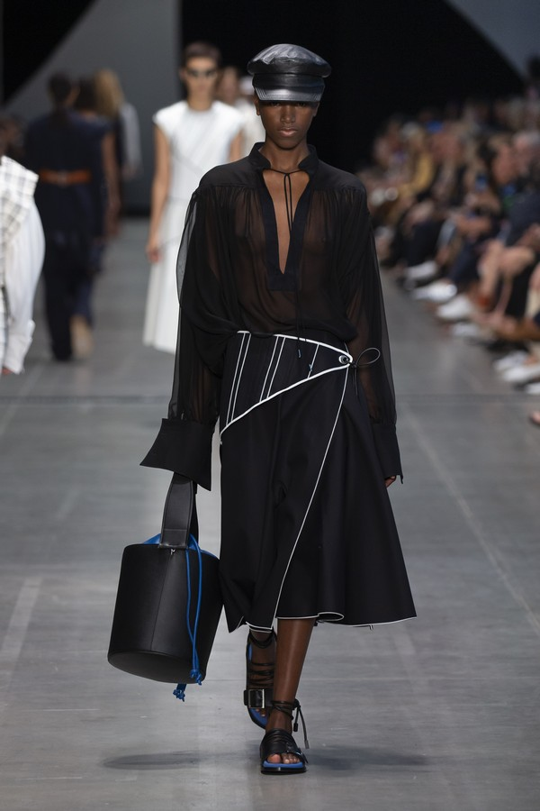 Sportmax primavera estate 2020