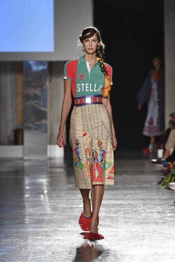 Stella Jean primavera estate 2020