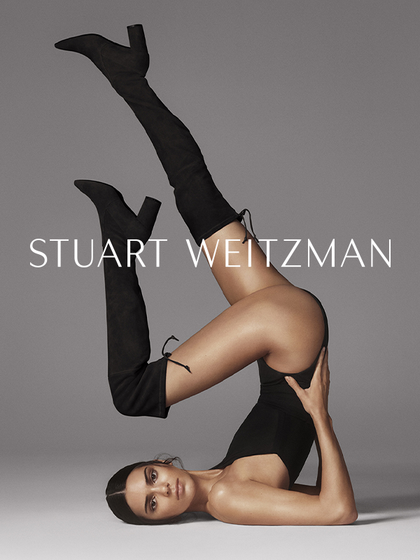 Stuart Weitzman Kendall Jenner