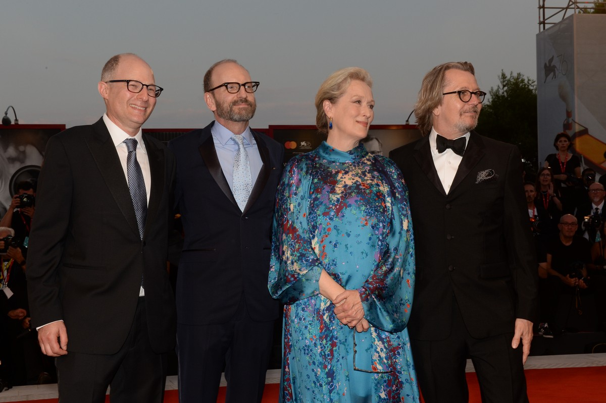 The Laundromat Venezia 76