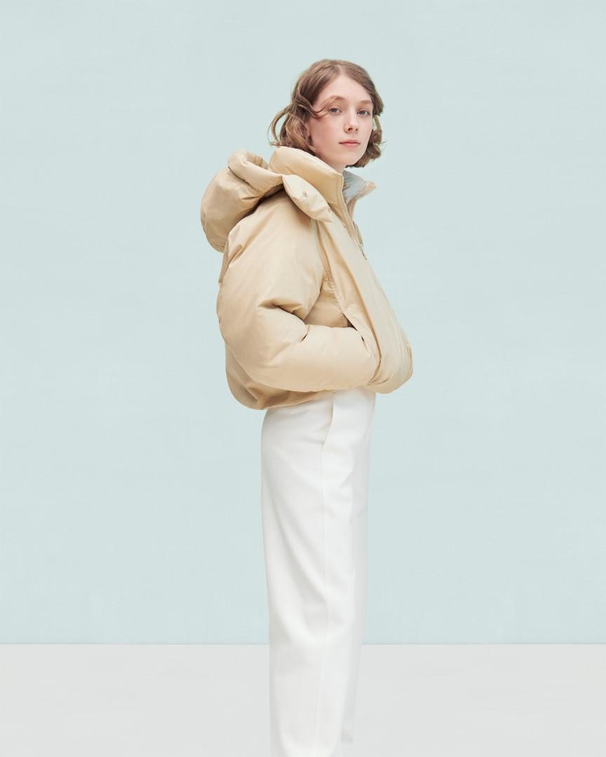 Uniqlo collezione inverno 2019