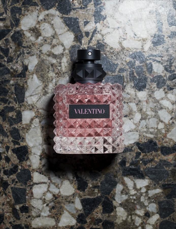 Valentino profumo Born in Roma