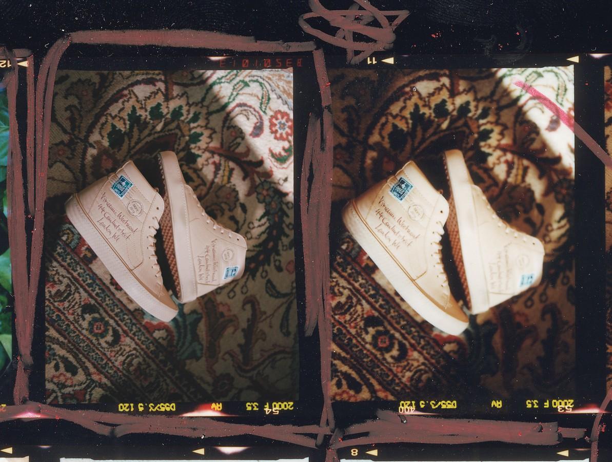 Vans Vivienne Westwood Anglomania