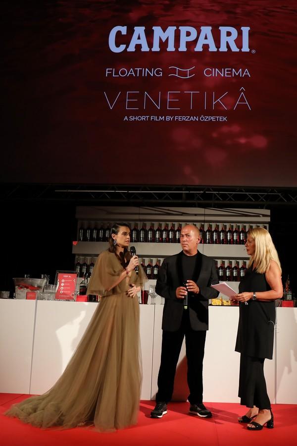 Venetika Ferzan Ozpetek Venezia 76
