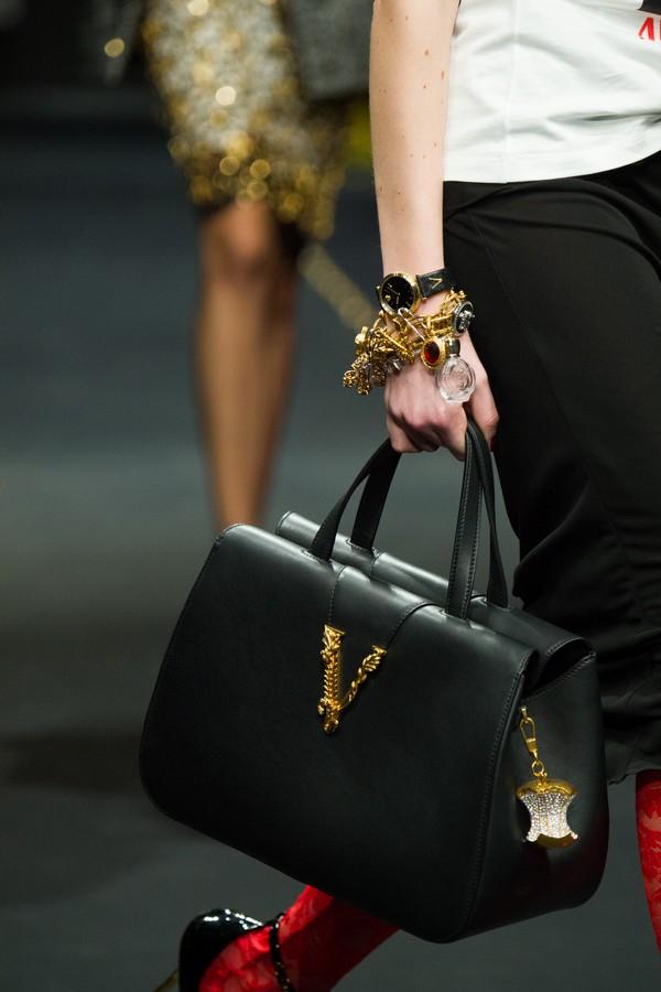 Versace borse Virtus 2019
