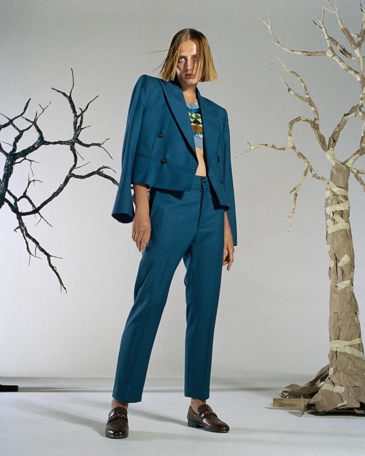Vivienne Westwood primavera estate 2020