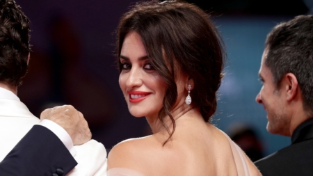 Wasp Network Venezia 76: il red carpet con Penélope Cruz e Gael García Bernal