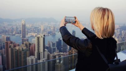 Grattacieli, come fotografarli: 5 consigli by Wiko