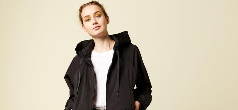 Woolrich donna primavera estate 2020: modelli multitasking dall'ispirazione heritage