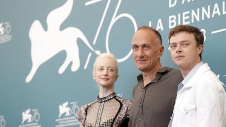 ZeroZeroZero Venezia 76: Stefano Sollima e Roberto Saviano presentano la nuova serie