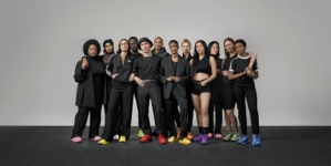 adidas Originals Pharrell Williams campagna 2019: Now is her time, l'emancipazione femminile