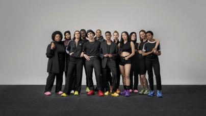 adidas Originals Pharrell Williams campagna 2019: Now is her time, l'emancipazione femminile