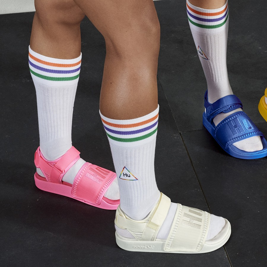 adidas Originals Pharrell Williams campagna 2019