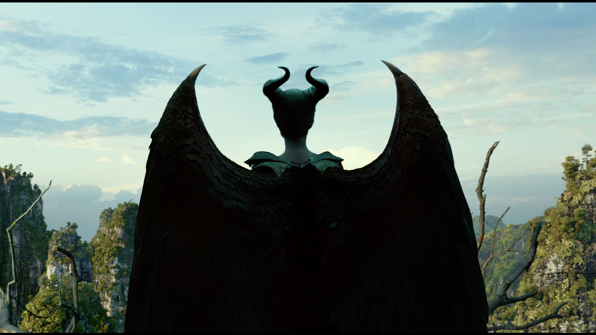 Maleficent 2 Signora del Male