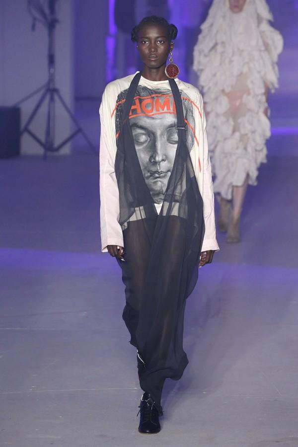 Andreas Kronthaler Vivienne Westwood primavera estate 2020