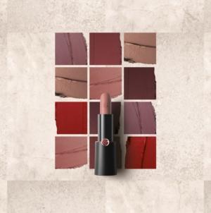 Armani Beauty Matte Nature: la nuova collezione per tutte le tonalità dell'incarnato